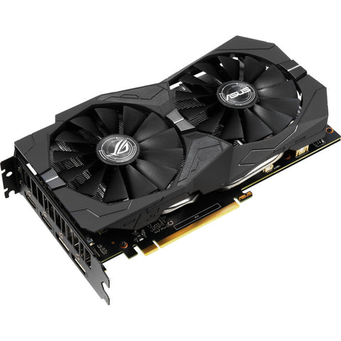 ASUS GeForce GTX 1650 ROG STRIX OC