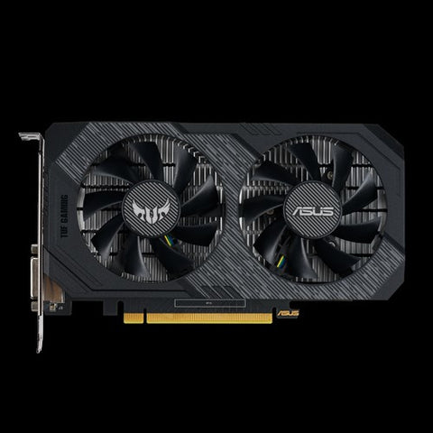 ASUS TUF Gaming GeForce GTX 1650 OC edition 4GB
