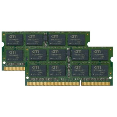 Mushkin 16 GB DDR3L-1600 Kit