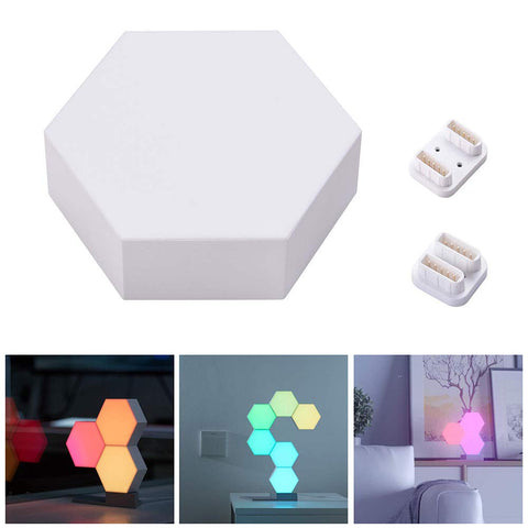 Quantum Lights DIY blocks