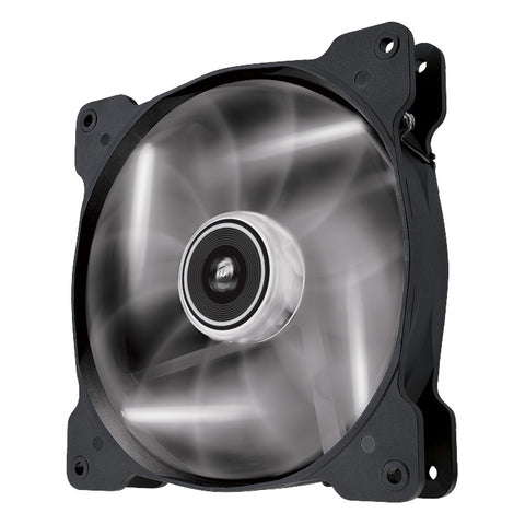 Corsair AF140 Quiet Edition white LED fan
