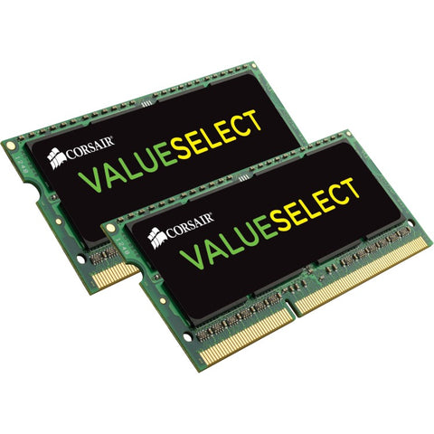 Corsair ValueSelect 16 GB DDR3-1333 Kit