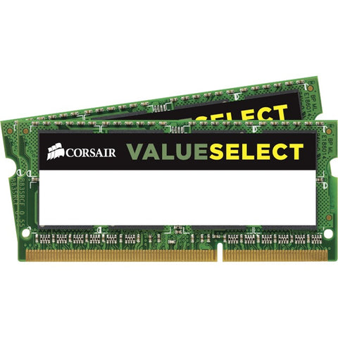 Corsair ValueSelect 16 GB DDR3L-1600 Kit