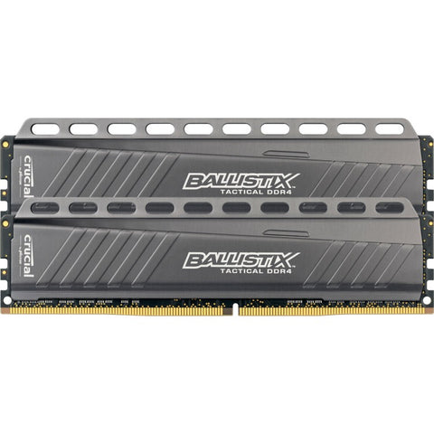 Ballistix Tactical 8 GB DDR4-2666 Kit