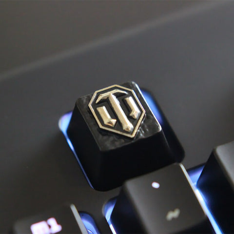 World of Tanks keycap