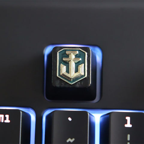 World of Warships keycap