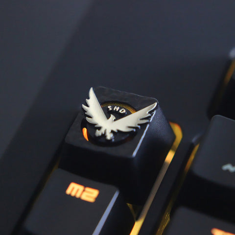 The Division keycap