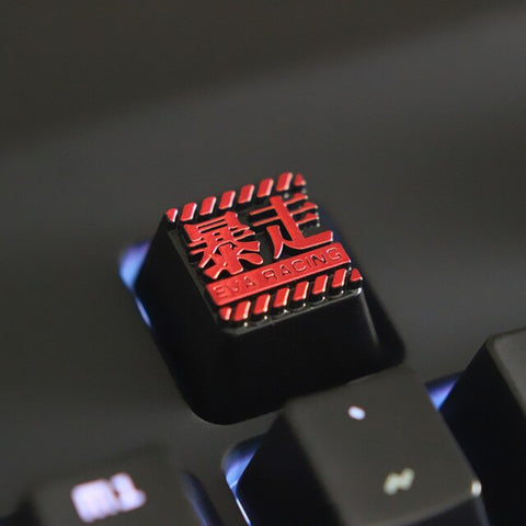 Keycaps Cherry MX switch - customized