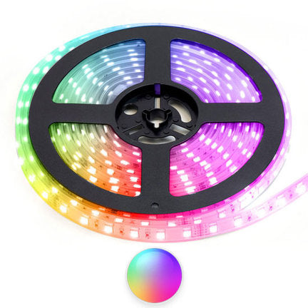 LED strip USB 5V - RGB