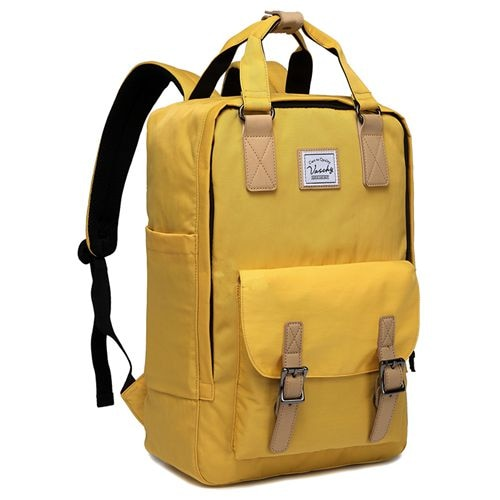 VASCHY Women Backpack Travel Bag-Laptop Backpack