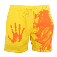 Men's Quick Dry Beach Board Shorts
