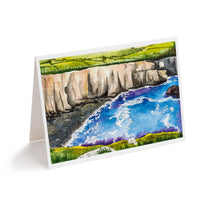 Dingle Ireland Greeting Card