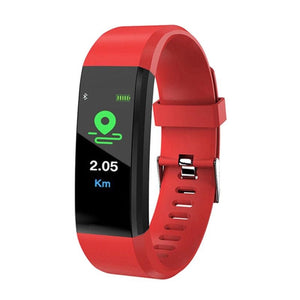 P115+ Smart Band (Click for Pricing)