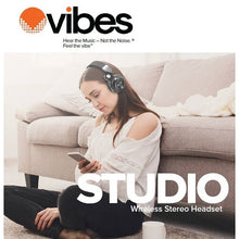 Load image into Gallery viewer, VIBES STUDIO HEADSET (Click for pricing)