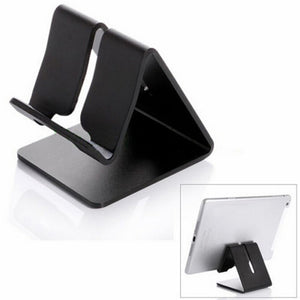 Aluminum Mobile Phone/Tablet Stand (Click for Pricing)