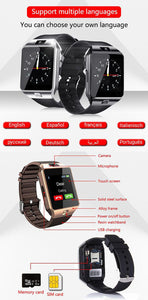 DZ09 Smart Watch (Click for Pricing)