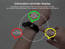 Load image into Gallery viewer, P115+ Smart Band (Click for Pricing)