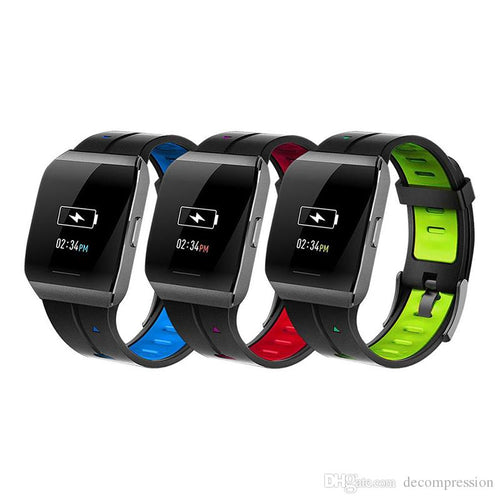 X1 Smart Watch (Click for Pricing)