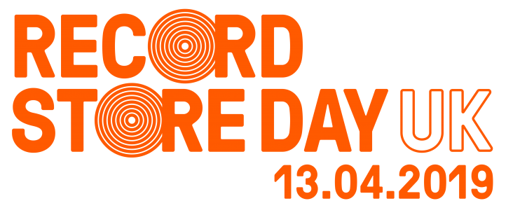 #rsd2019 Record Store Day UK Participating Shops