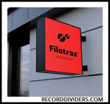 Filotrax Record Shop Supplies UK
