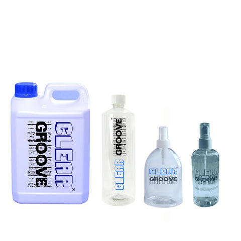 best record cleaning fluid UK