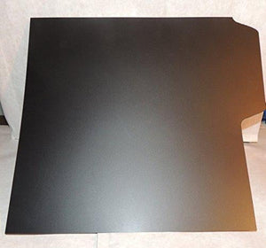 black record dividers