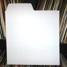 Load image into Gallery viewer, LP record divider card 20