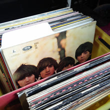 Load image into Gallery viewer, alphabet kit for organising vinyl albums