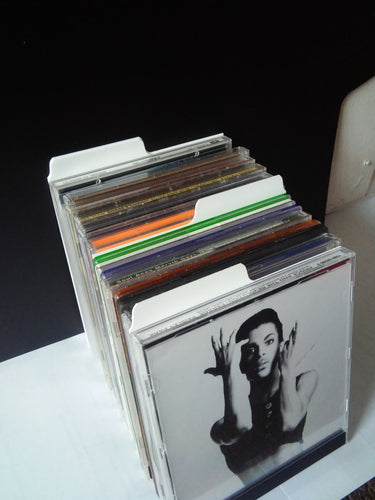 CD Dividers 50 pack