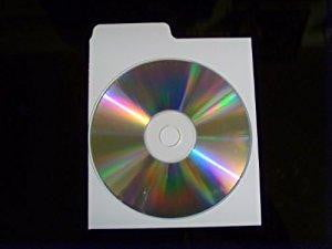 CD Dividers 100 pack