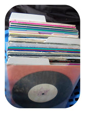 "Load image into Gallery viewer, 7"" Record Divider A-Z Kit"