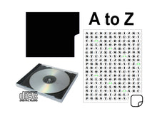 Load image into Gallery viewer, CD A to Z kit