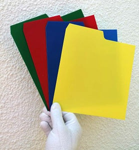 "7"" Dividers (Multi Colour Pack)"