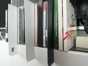 Book Dividers A to Z Kit Black & White
