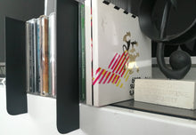 Load image into Gallery viewer, Shelf markers for organising your CD Collection.
