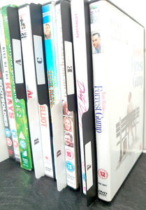 DVD Dividers sets