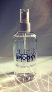 Record Cleaning Fluid Clear Groove - Bulk Order