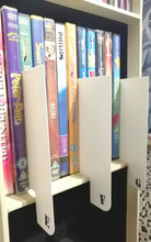 Load image into Gallery viewer, Shelf markers work with DVD and games archiving