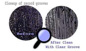 Record Cleaning Fluid