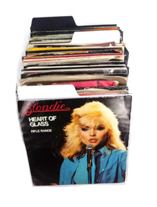 "7"" Record dividers (both colours special offer)"