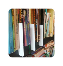 Load image into Gallery viewer, Book Shelf Dividers A to Z Kit White