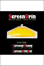 ScreenyWeeny / ScreenUrin Synthetic Urine Refill - 80ml