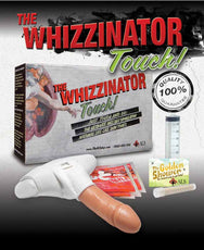 Detox - Whizzinator Touch