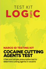 Test Kit Logic - Cocaine Cutting Agents Test