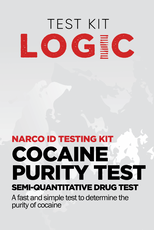 Test Kit Logic - Cocaine Purity Test