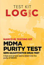 Test Kit Logic - MDMA Purity Test