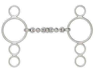 Centaur Waterford 3-Ring Gag