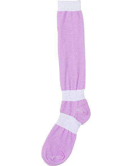 Ovation Ladies Coolmax Heather Riding Socks