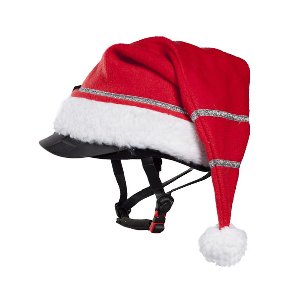 Horze Santa Cap for Helmet