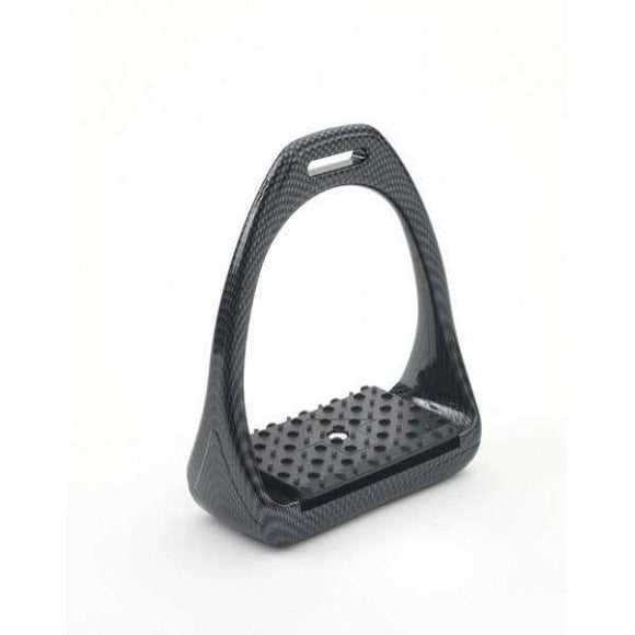 Compositi Reflex 3D Carbon Wide Stirrups